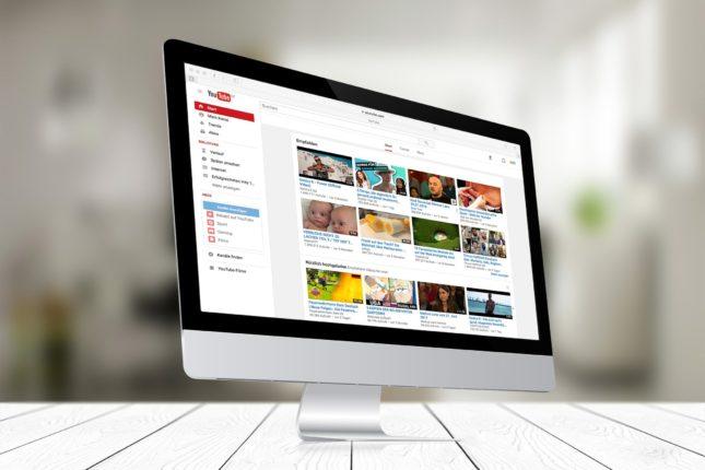 Sådan tjener du penge på youtube i mange år frem