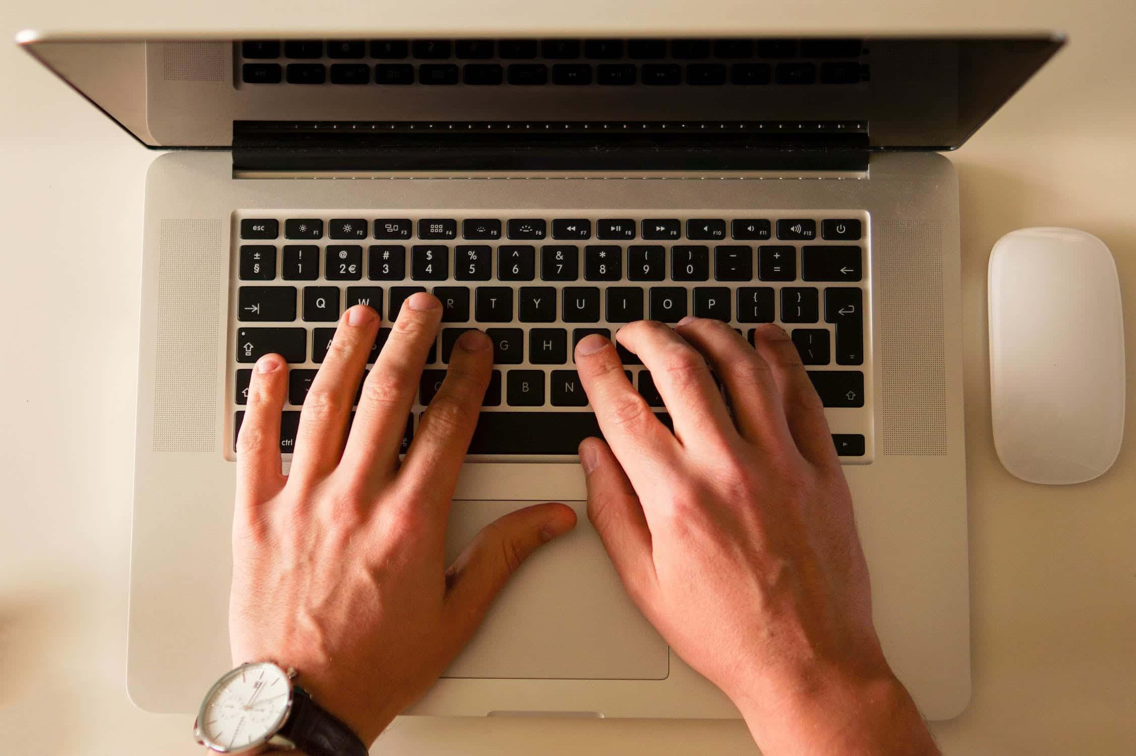 6 ting som du skal gøre for at starte som freelance tekstforfatter