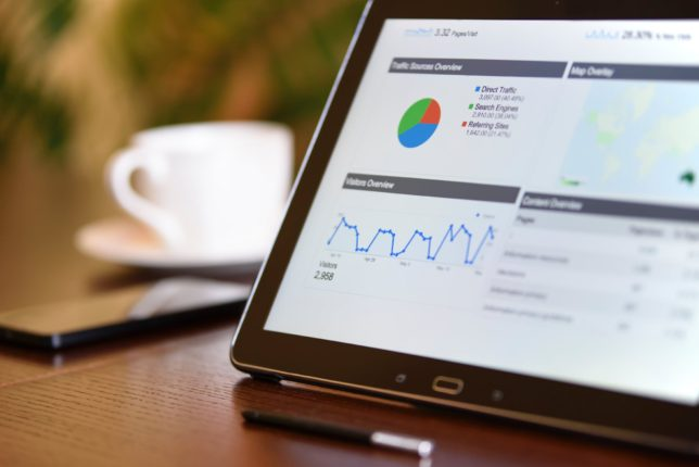 6 ting som du skal kigge efter på din sides Google Analytics