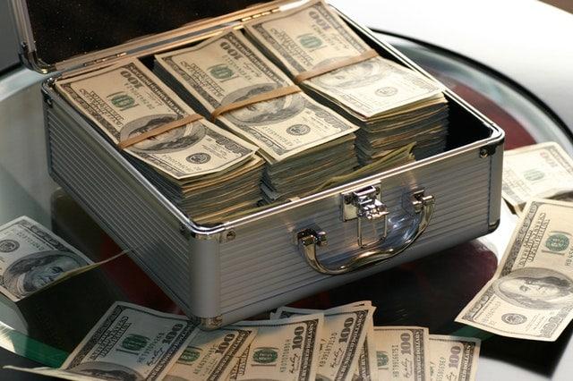 9 tips til at blive millionær - Bliv millionær indenfor få år