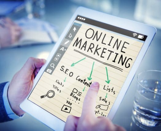 Den store begynder Guide til affiliate marketing - Pengeskole.dk