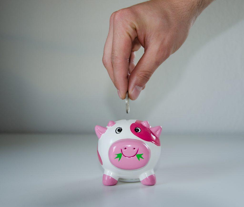 100+ måder at spare penge på, som du kan starte idag