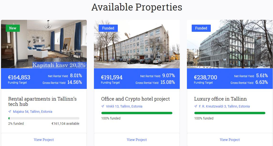 Kom igang med ejendomsinvestering - Anmeldelse af Fastinvest24