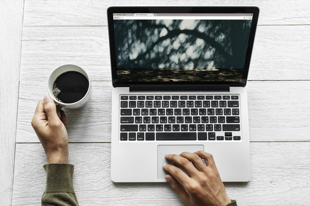 Vil du gerne leve af din blog - Følg denne 12 måneders plan