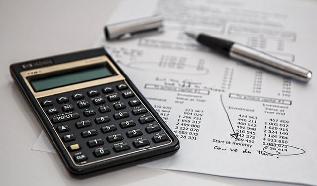 Sådan laver du et budget og spare penge med 7 lette trin