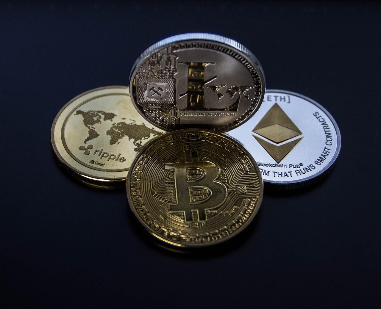 Gode tider for investering i Bitcoin