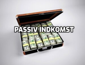 passiv indkomst