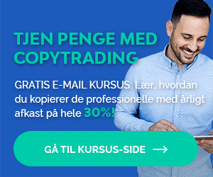 copytrading kursus