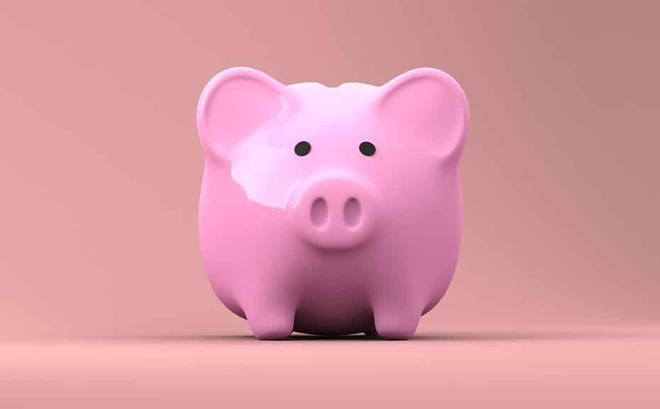 Sådan sparer du penge i din hverdag