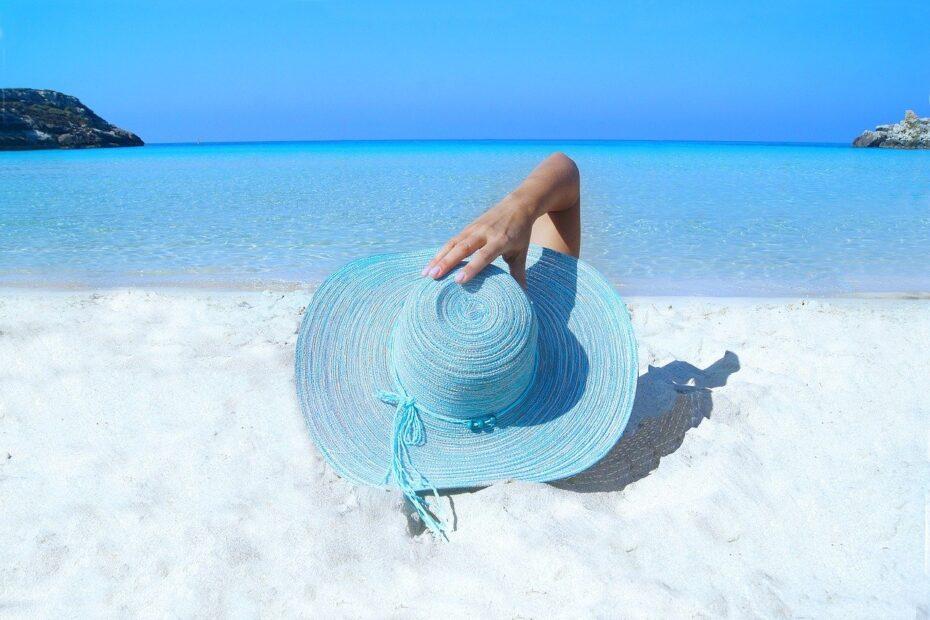 Brug dine hårdt tjente penge på en ferie