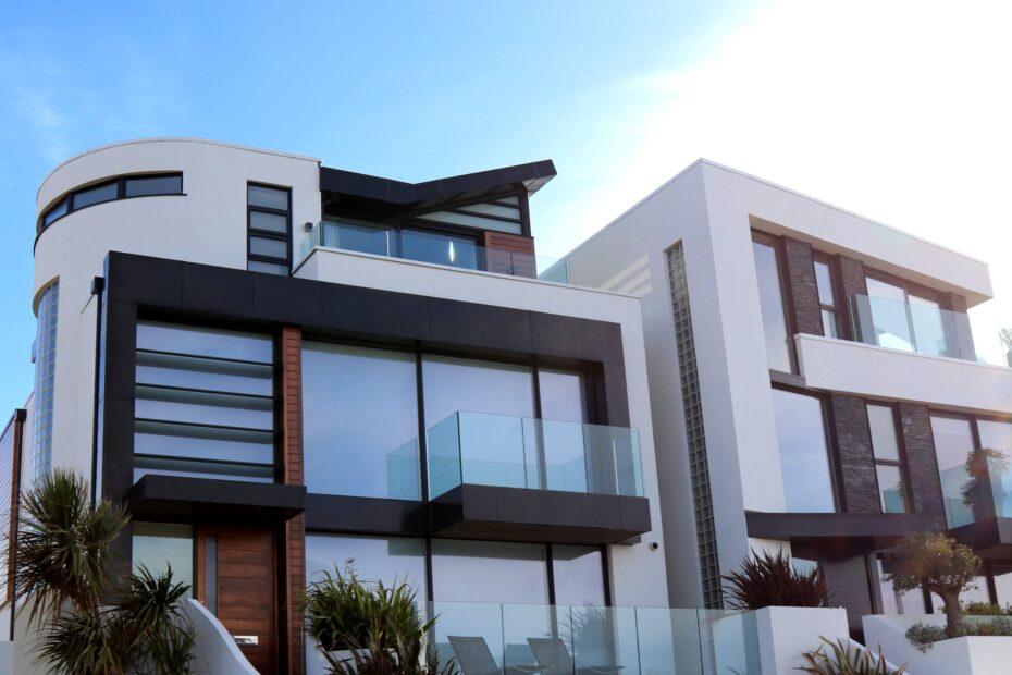 Kan ejendomsinvestering være godt for mig?