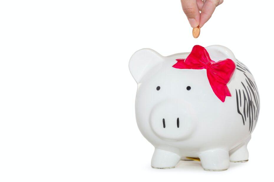 Spar penge selvom du har gæld