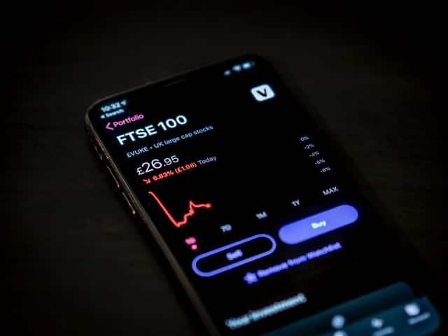 Aktie App (2021) Testvinder af bedste Investeringsapp